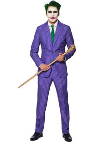 af9b391d1 Fantasias de Joker ♢ (Batman)  para Carnaval e disfarce