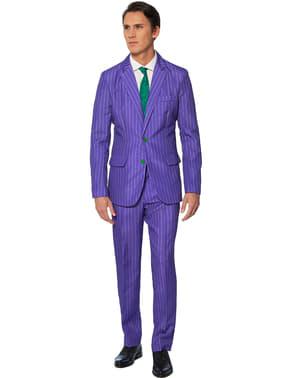 男性用スーツマスターThe Joker Suit