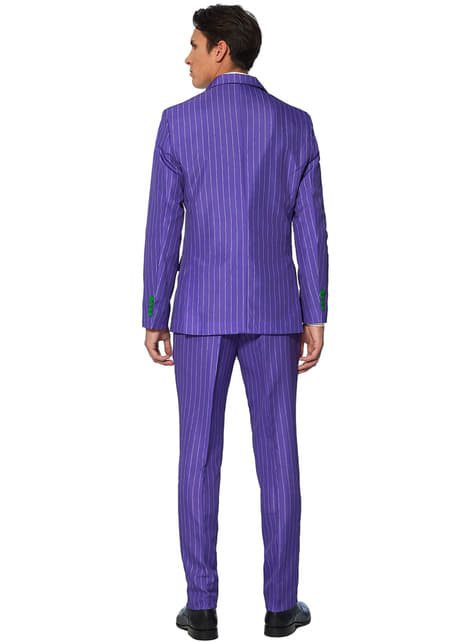 Traje The Joker Suitmeister para hombre - original