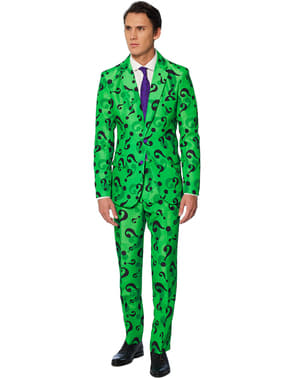 The Riddler Suit Suitmeister for Men