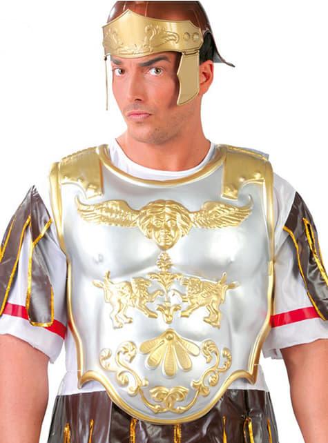 Armadura de romano valente