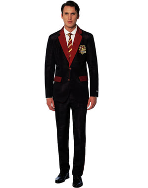 Harry Potter Suitmeister drakt til menn