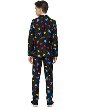 Suitmaster Videogame Suit for Boys