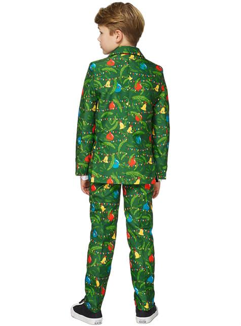 Traje Green trees Suitmeister para niño - infantil