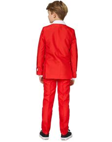 Traje Santa outfit Suitmeister para niño