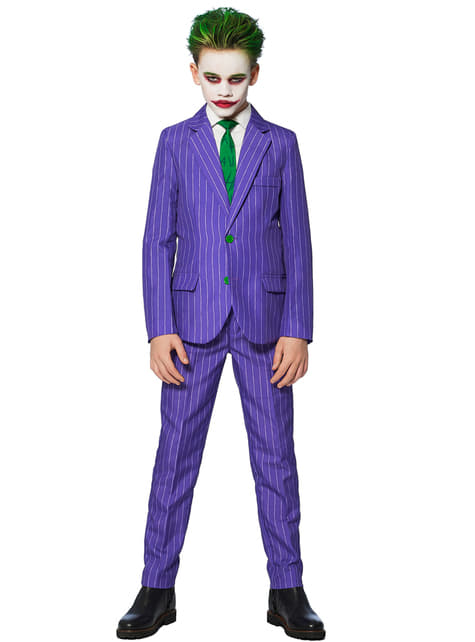 Garnitur Suitmaster Joker dla chłopców