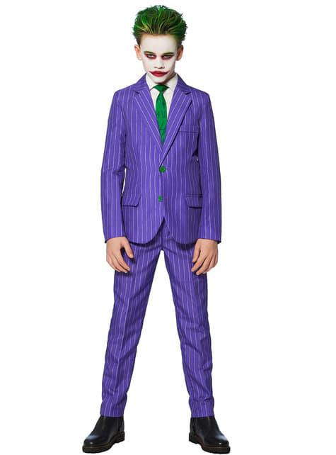 The Joker Suitmaster for Boys