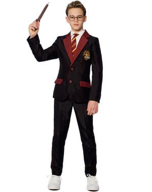 Harry Potter Anzug für Jungen - Suitmeister