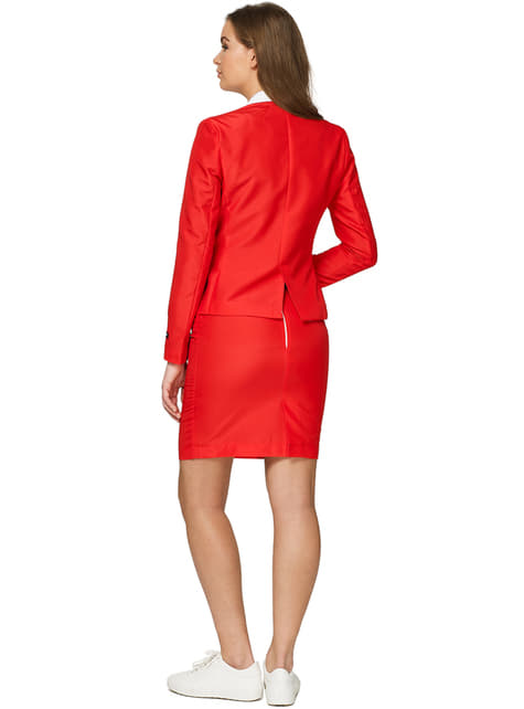Costume Santa outfit Suitmeister femme