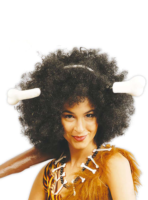Caveman Headband