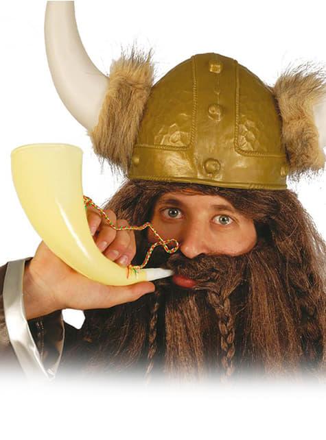 Corn viking