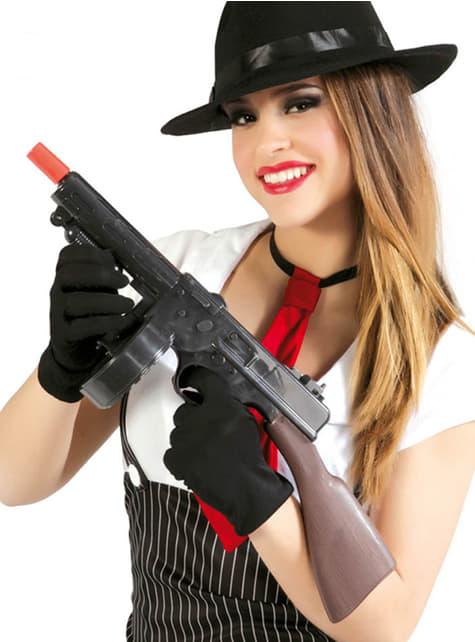 Gangster Machine Gun