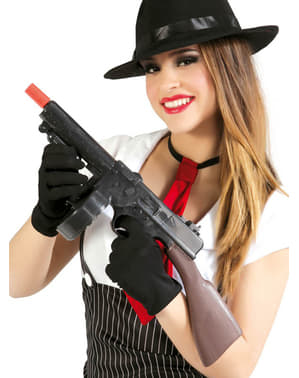 Mitragliatrice gangster