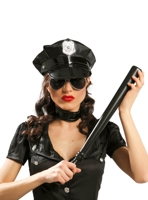 Baston de poliție