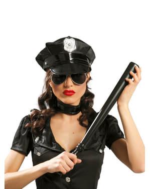 Moca de polícia