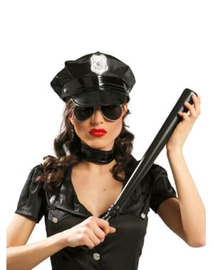 Politi kølle