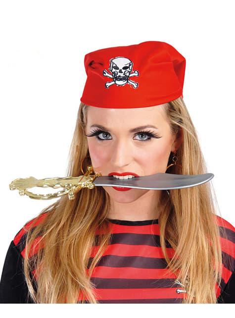 Piratdolk