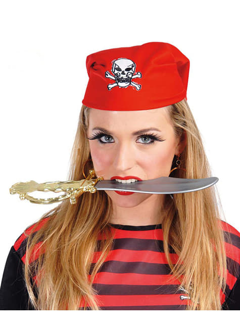Pumnal pirat