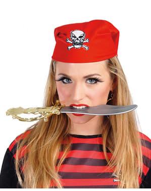 Піратський кинджал