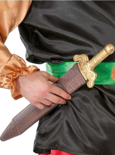 Épée de l'empire romain