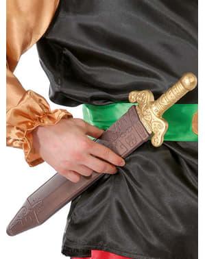 Espada del Imperio Romano