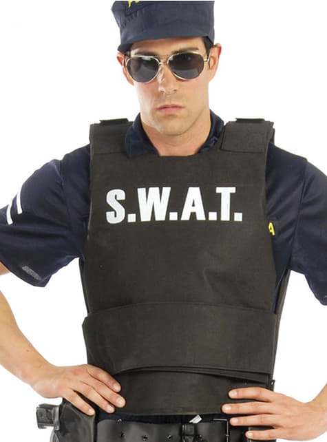 Chaleco SWAT