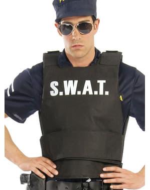 Skottsäker väst, SWAT