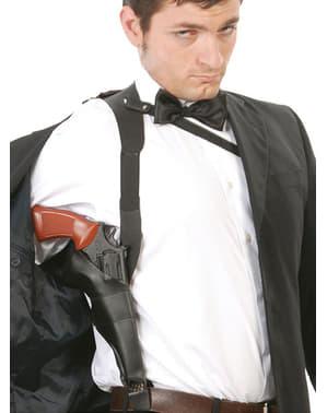 Pistolen Halfter Agent unter Arm