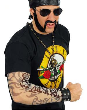 Tatuering för armen