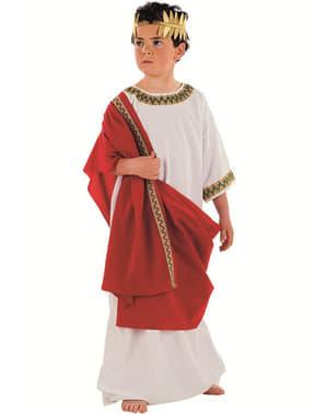 Görög fiú gyermek jelmez