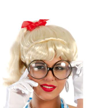 Sihtreerin silmälasit