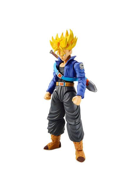 Figura de Trunks Súper Saiyan 14 cm - Dragon Ball