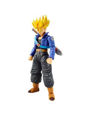 Figurka Trunks Super Saiyanin 14 cm - Dragon Ball