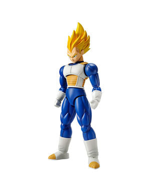 Vegeta Super Saiyan Figur 14 cm - Dragon Ball