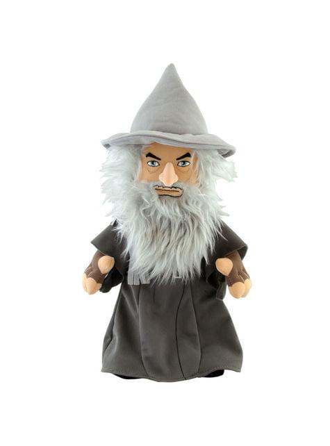 Peluche de Gandalf 25 cm - El Hobbit