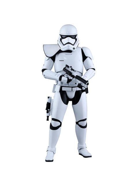 Figura de Stormtrooper de la Primera Orden 30 cm - Star Wars