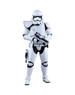 Sosok Stormtrooper Orde Pertama - Star Wars