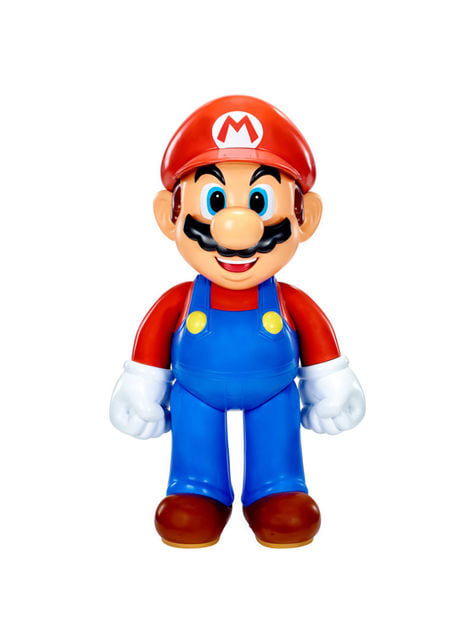 Figura de Mario Bros - Nintendo