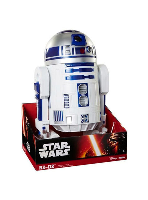 Figura de R2D2 45 cm - Star Wars