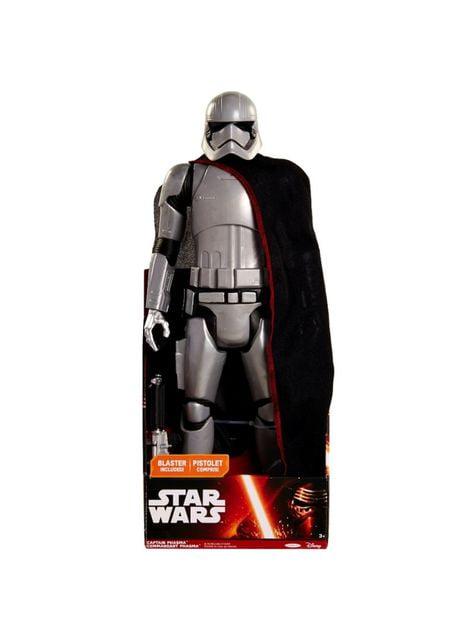 Figura de Capitana Phasma deluxe 45 cm - Star Wars
