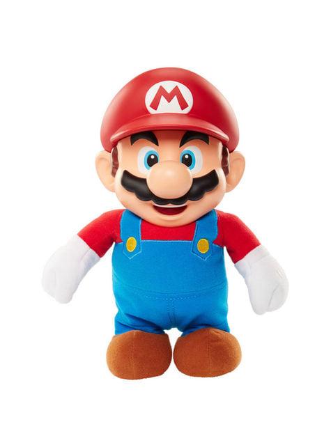 Peluche de Mario Bros - Nintendo