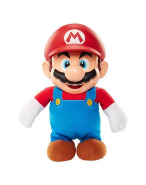 मारियो ब्रदर्स आलीशान खिलौना 25 सेमी - निंटेंडो