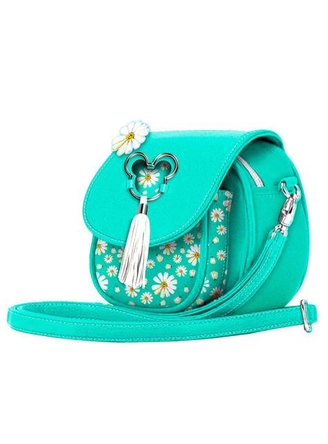 Bolso de Mickey Mouse Aqua - Disney