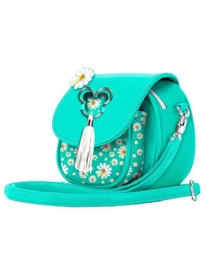 Sac a main Mickey Mouse Aqua - Disney