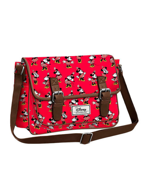 Minnie Mouse Cheerful Bag - Disney