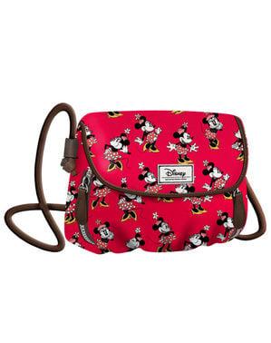 Minnie Mouse Neşeli Vintage Çanta - Disney