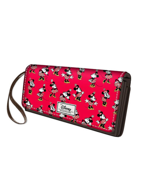 Sac Minnie Mouse Cheerful deluxe femme – Disney