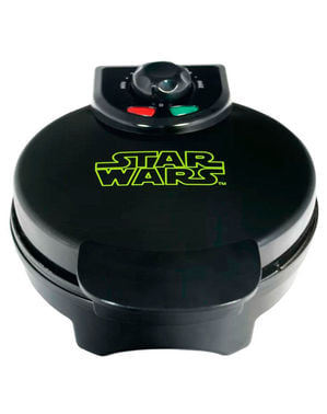 Darth Vader Waffle Maker - Star Wars
