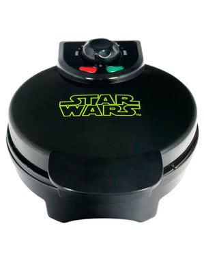 Máquina para gofres de Darth Vader - Star Wars