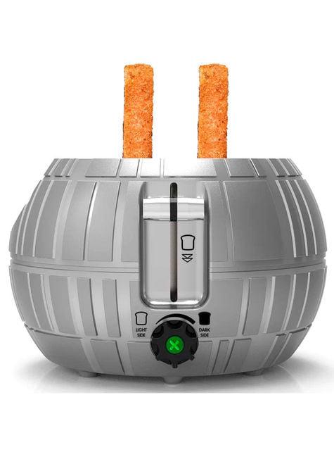 Tostadora de Estrella de la Muerte - Star Wars
